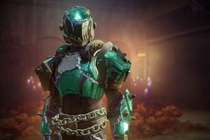 2020 Destiny 2 Shadowkeep 4k