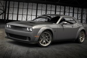 2020 Dodge Challenger RT Scat Pack Widebody