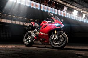 2020 Ducati Panigale V4 S Corse Wallpaper