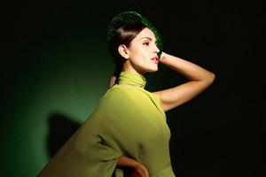 2020 Eiza Gonzalez Content Mode Spring 4k
