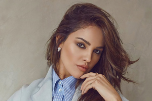 2020 Eiza Gonzalez Latest Wallpaper