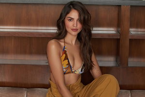 2020 Eiza Gonzalez New Wallpaper
