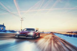 2020 Forza Horizon 4
