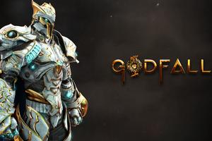 2020 Godfall Video Game 4k Wallpaper