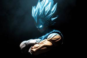 2020 Goku 4k Wallpaper