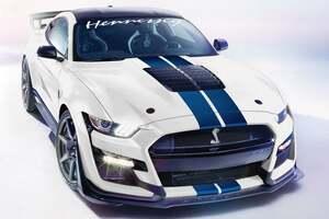 2020 Hennessey GT500 Venom 1000