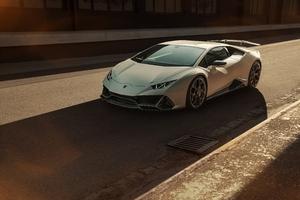 2020 Lamborghini Huracan Evo 5k Wallpaper