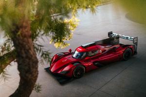 2020 Mazda Rt24 P 5k