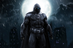 2020 Moon Knight Wallpaper