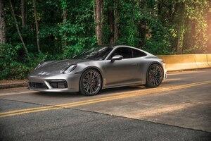 2020 Porsche 992 8k Wallpaper