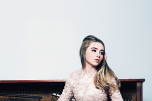 2020 Sabrina Carpenter 4k