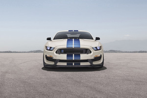2020 Shelby GT350 Heritage Edition Wallpaper