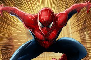 2020 Spiderman 5k