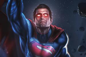 2020 Superman Henry Cavill 4k Wallpaper