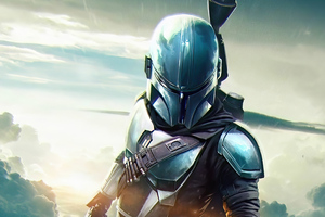 2020 The Mandalorian Season 2 4k