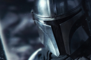 2020 The Mandalorian Season 2 New