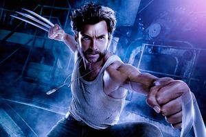 2020 Wolverine 4k