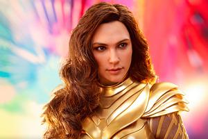 2020 Wonder Woman 84