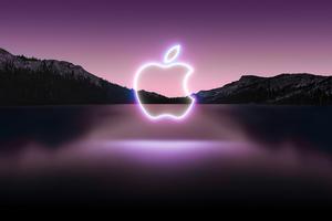 2021 Apple California Event Background 4k Wallpaper