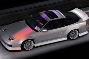 2021 Assetto Corsa Nissan Gtr 4k Wallpaper