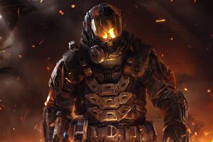 2021 Call Of Duty Black Ops 3 4k Wallpaper