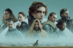 2021 Dune Movie 8k Wallpaper