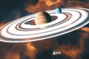2021 Everspace 2 5k Wallpaper