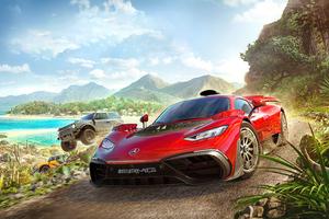 2021 Forza Horizon 5 8k Wallpaper