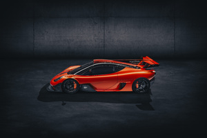 2021 Gordon Murray Automotive T50s Niki Lauda Wallpaper