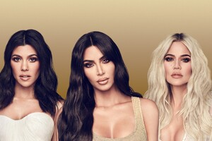 2021 Keeping Up With The Kardashians Season 20 Wallpaper