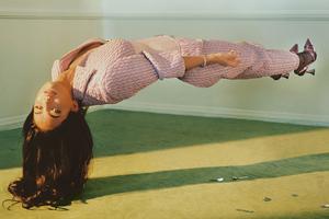 2021 Megan Fox CR Fashion Book 4k Wallpaper