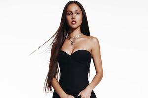 2021 Olivia Rodrigo GQ Magazine Wallpaper