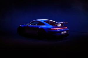 2021 Porsche 911 GT3 5k Wallpaper