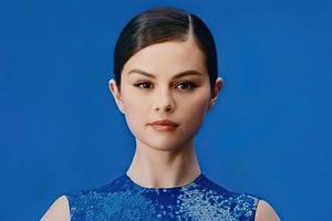 2021 Selena Gomez Revelacion Album Photoshoot 5k Wallpaper