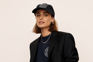 2021 Taylor Hill Sporty And Rich 4k Wallpaper
