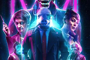 2021 Watch Dogs Legion 4k