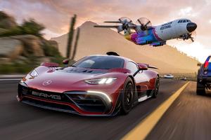 2022 Forza Horizon 5 Wallpaper