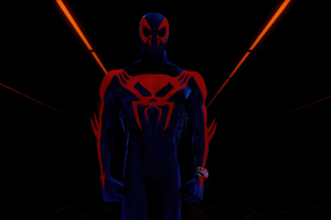 2022 SpiderMan Into The Spider Verse 2 Wallpaper
