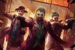 3 Jokers 4k