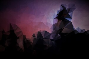 3d Abstract Art Wallpaper