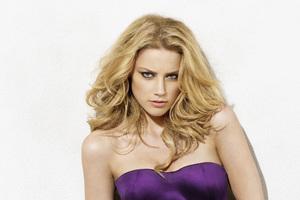 4k Amber Heard Actress
