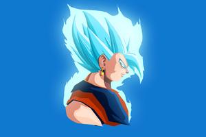 4k Anime Dragon Ball Super