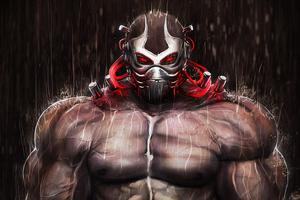 4k Bane