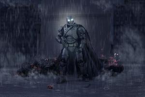 4k Batman 2019