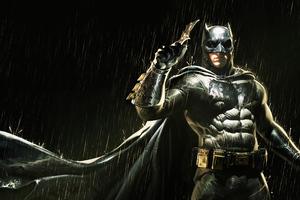 4k Batman 2020 Wallpaper