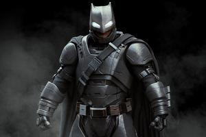 4k Batman Armour