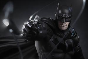 4k Batman Artwork 2020