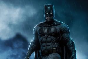 4k Batman Ben Affleck
