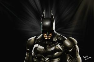 4k Batman Knight