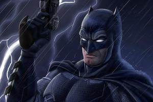 4k Batmanart